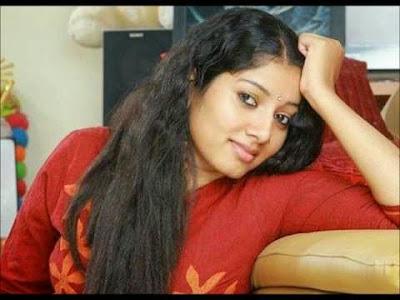 Malayalam actress Anumol