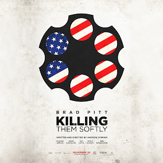 Killing Them Softly Retina Wallpaper 2048 X 2048