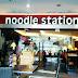 Lunch @ Noodle Station, SACC
