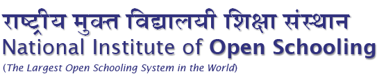 NIOS Results for April 2013 Exams - www.nios.ac.in