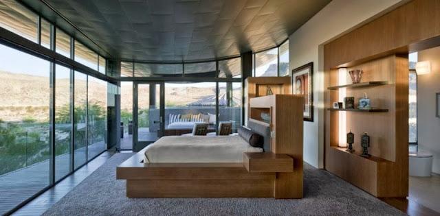 bad room interior furniture