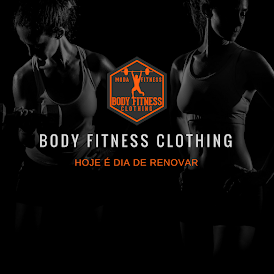 Body Fitness Clothing