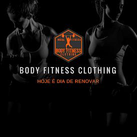 Body Fitness Clothing