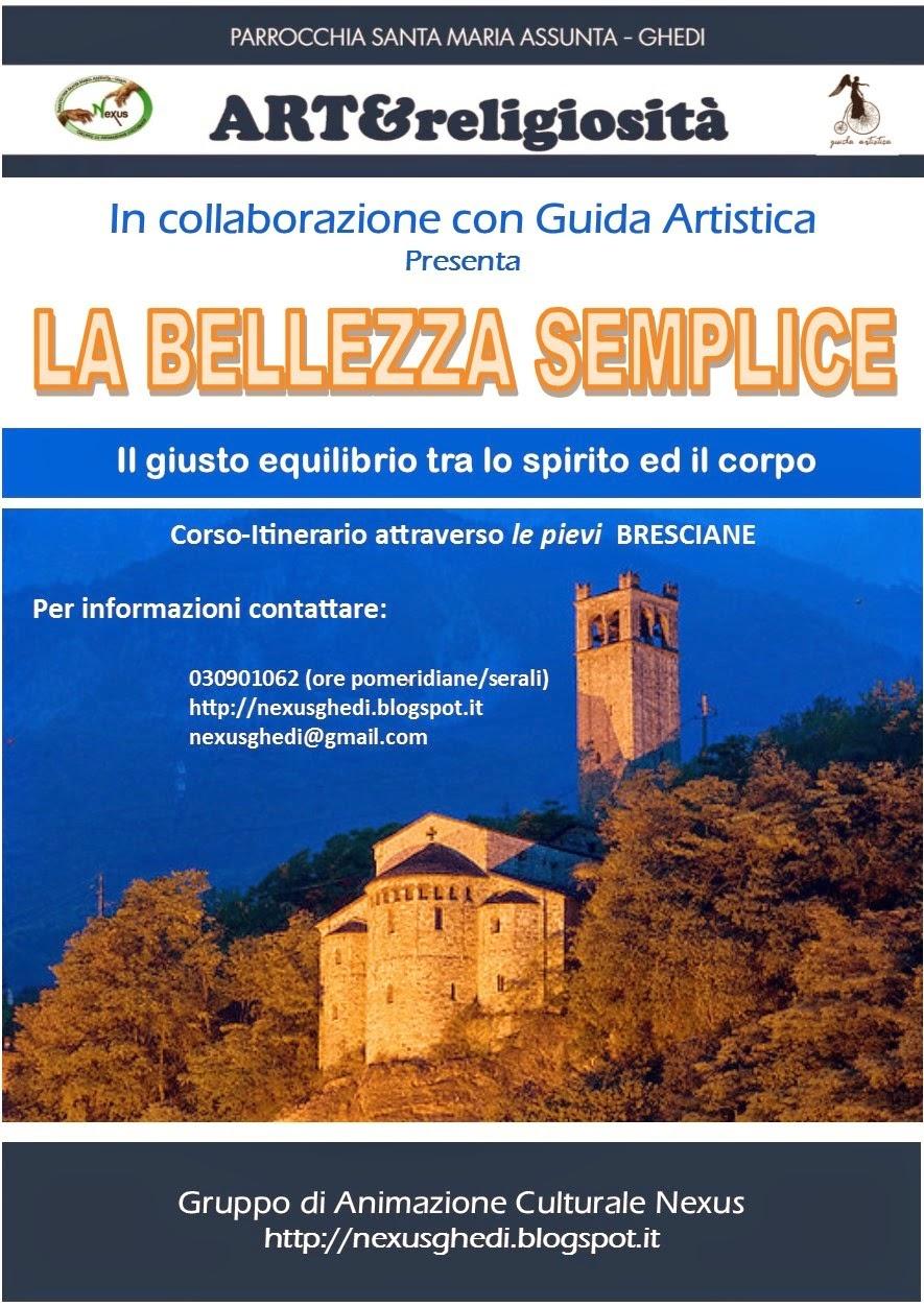 Relazione sulle Pievi bresciane dott.ssa Elisa Bassini