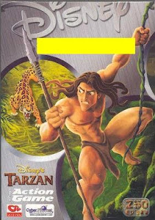 Download Tarzan Pc Game free Full Version