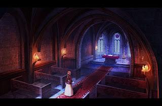 shadow of the eternals artwork 1 Shadow of the Eternals (PC/WU)   Kickstarter Relaunched   Artwork, Teaser Trailer, & Gameplay Demo Video