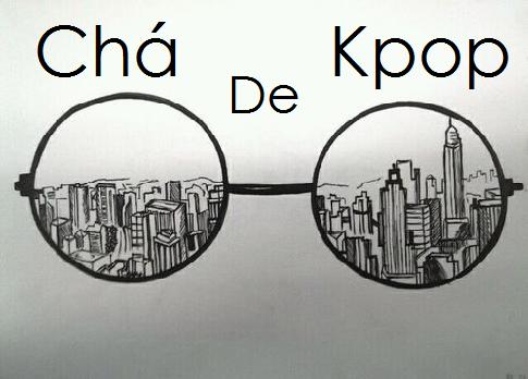 Chá de Kpop