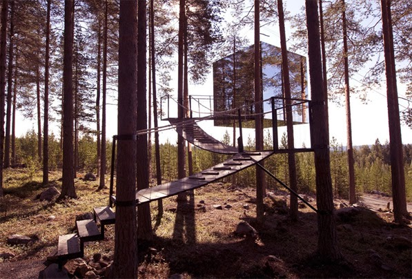 http://www.treehotel.se/
