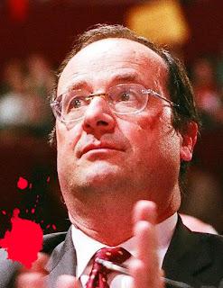 François Hollande, le chouchou de Jacques Chirac