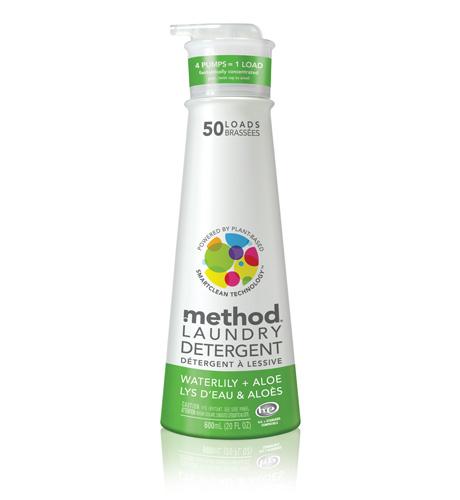 non biodegradable detergents