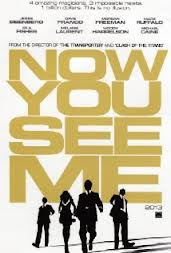 Now You See Me Online Latino
