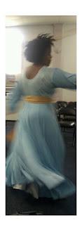 copyright2012 katina davenport praise dance at church