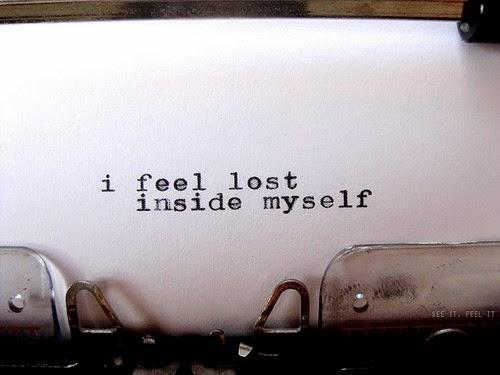 kehilangan yang memeritkan