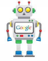 Googlebot Robot google