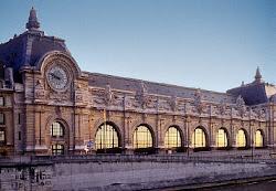 Museo d´Orsay, París