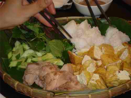 Tổng hợp các quán bún đậu mắm tôm ở Sài Gòn, mon ngon sai gon, am thuc ngon, diem an uong, diemanuong365