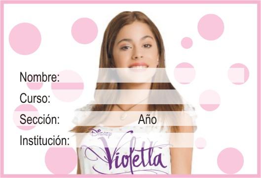 http://etiquetasparacuadernos.blogspot.com/2015/02/violetta-de-disney-channel.html