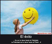 El Éxito No es La Clave de La Felicidad. La FELICIDAD es la CLAVE del . felicidad