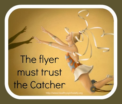 The Flyer And The Catcher