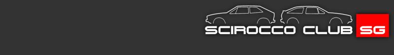 Scirocco Club SG