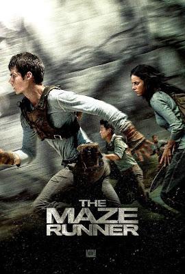 Correr o Morir (Maze Runner) (2014)