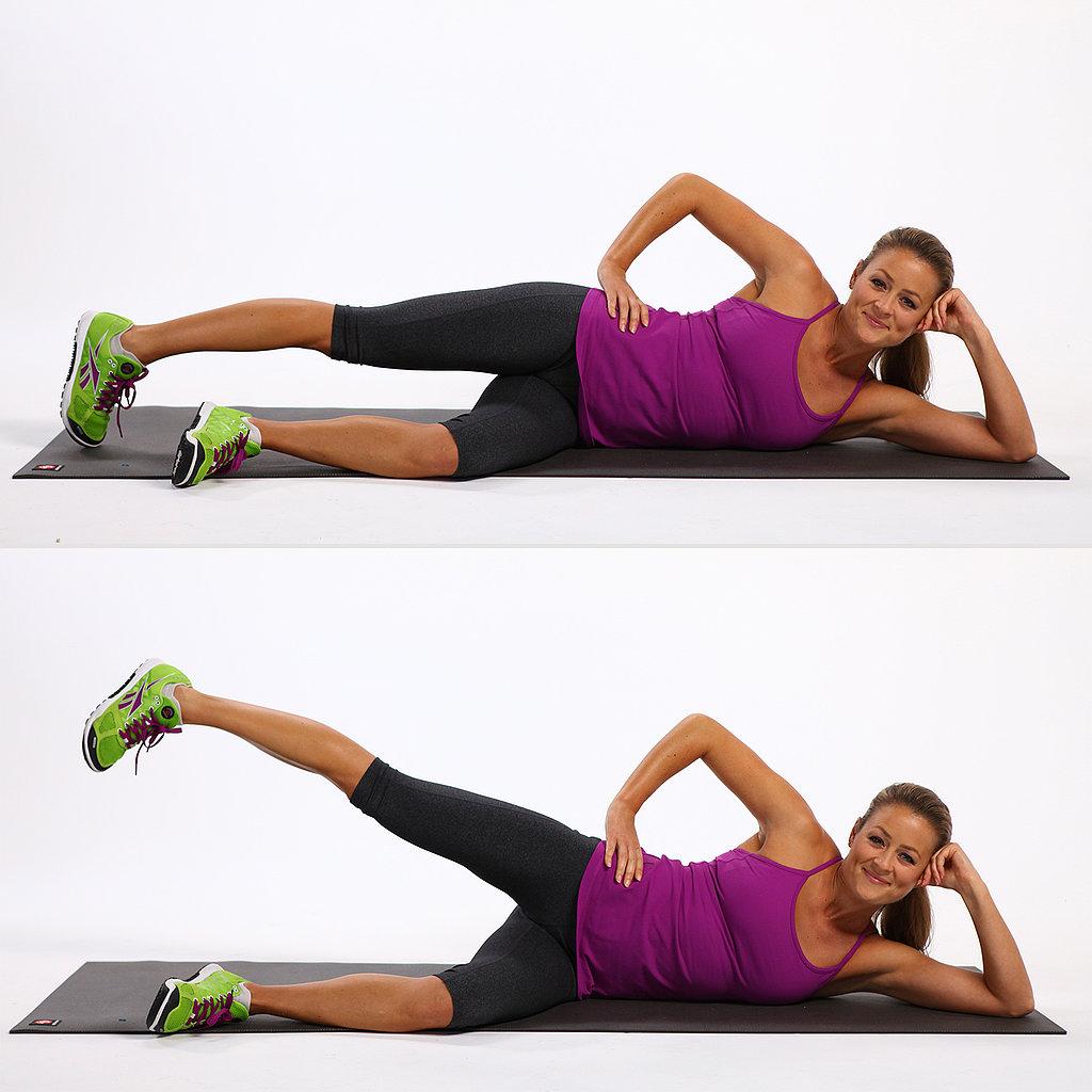 Как похудеть за неделю на 5,7,10 кг и убрать живот в 90