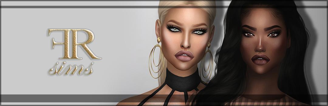Fashion Royalty Sims