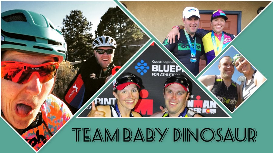 Team Baby Dino