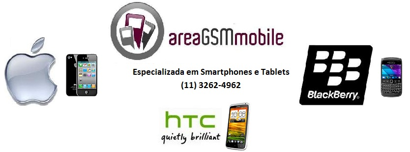 Area Gsm MOBILE