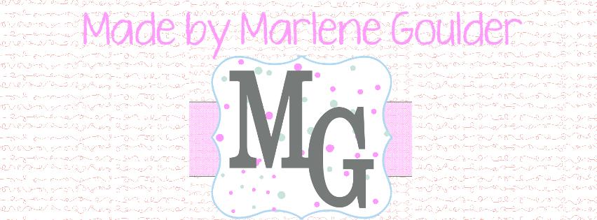 Marlene Goulder
