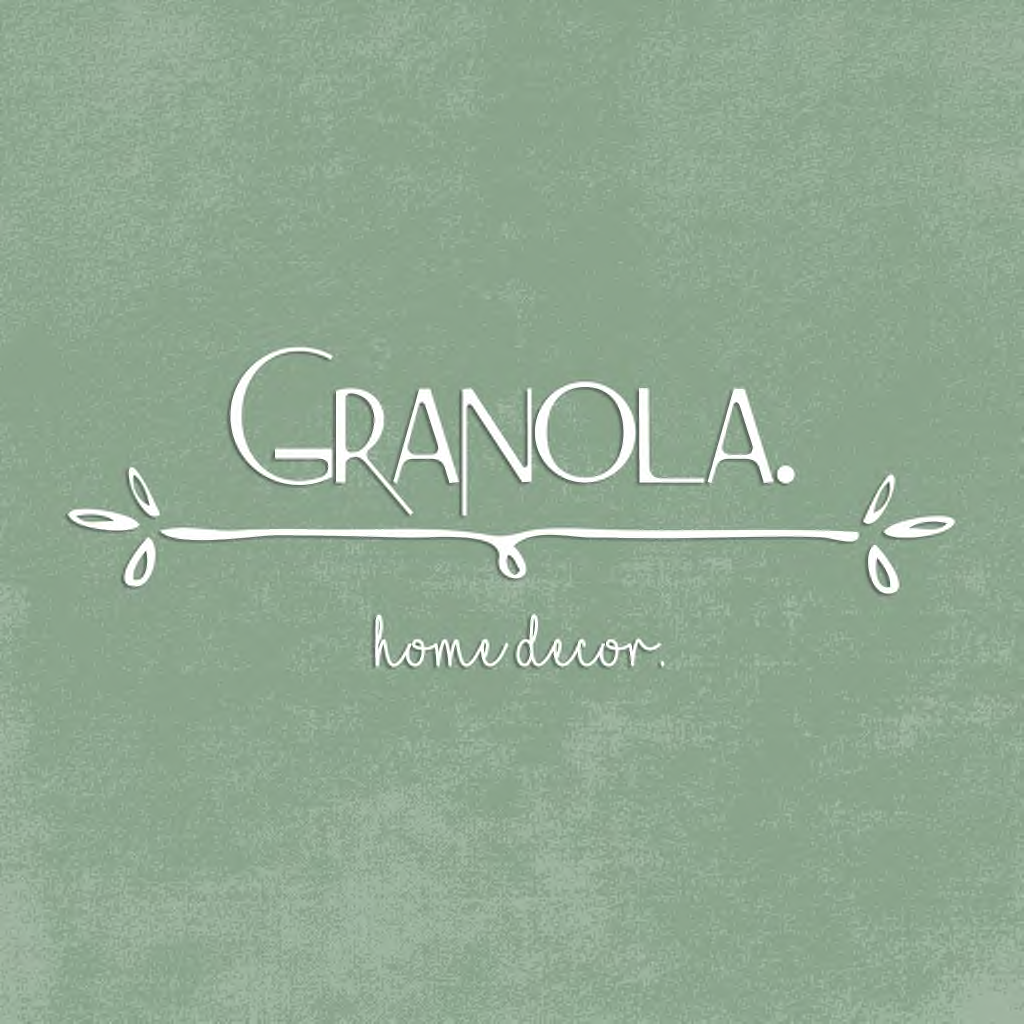 Sponsor Granola