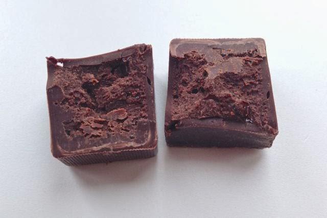 Hipo Hyfryd Dairy-Free Chocolate Truffles