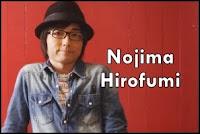 Nojima Hirofumi Blog