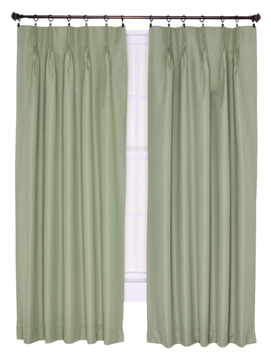 Thermal Curtains 96 Inch Long 96 Inch Bamboo Curtains