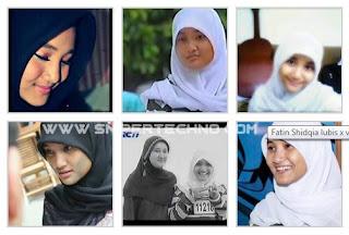 Fatin Shidqia Lubis peserta X Factor Indonesia