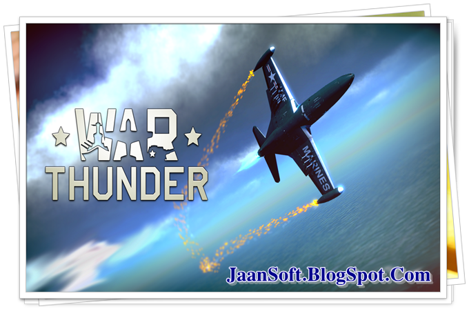 War thunder download windows 7