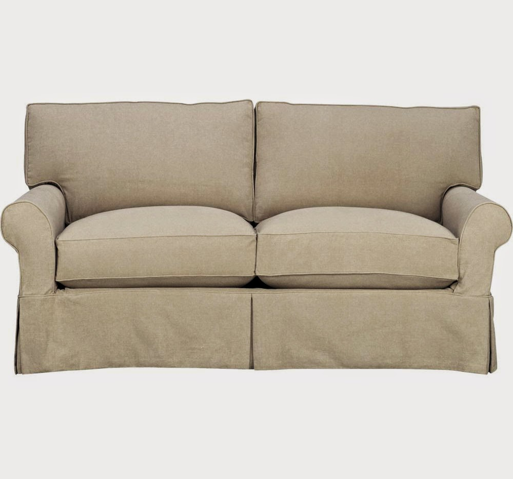 love seat slip covers image