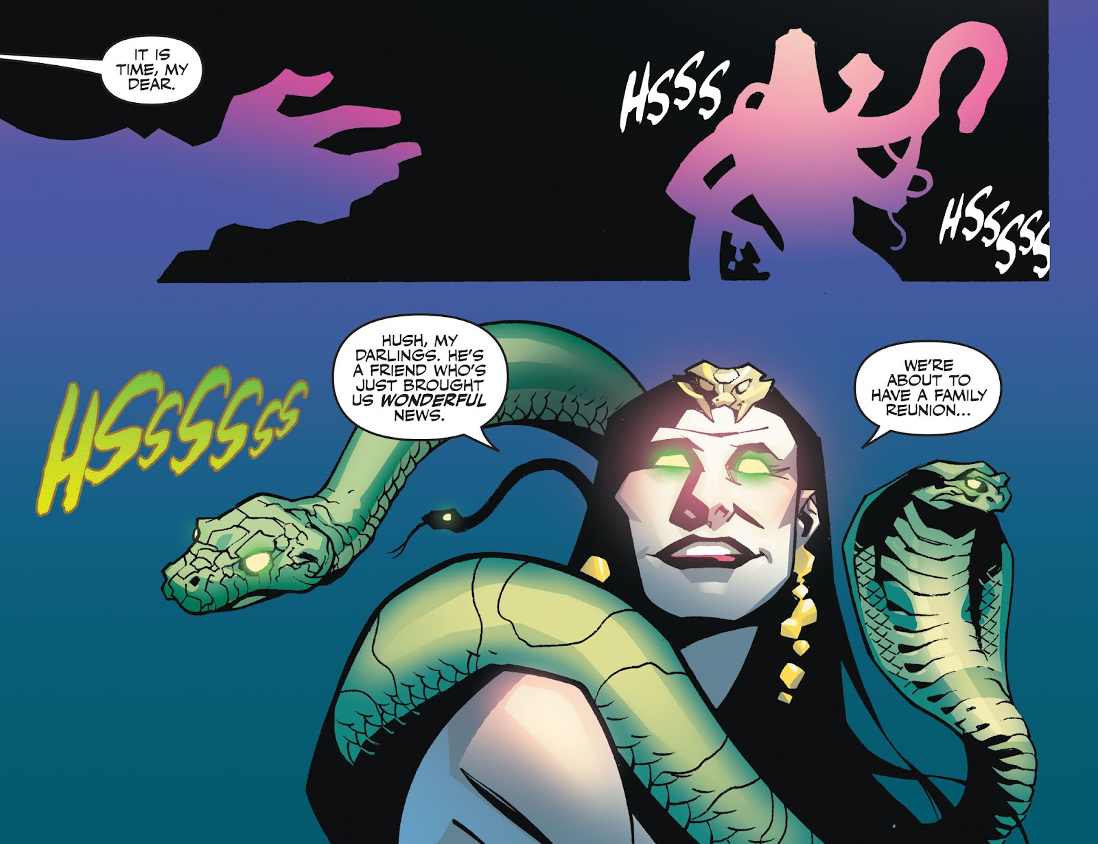 The Flash: Season Zero [I] Issue #2 #2 - English 8