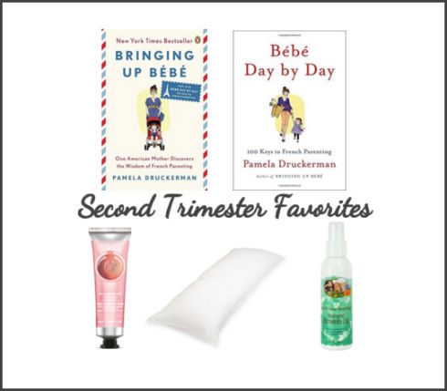 Second Trimester Favorites | seriously-lovely.blogspot.com
