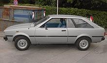 Corola-Liftback