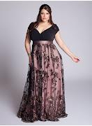 PAULA ECHEVARRÍA! vestidos largos