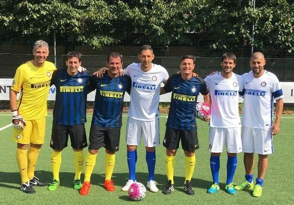 Inter forever