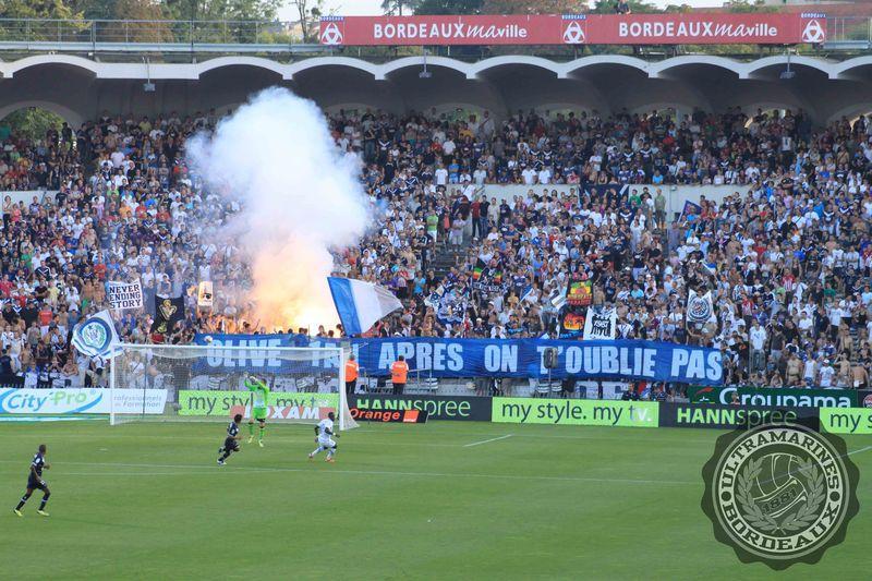 Girondins Bordeaux 8