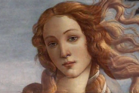 500 Years Of Woman In Art
