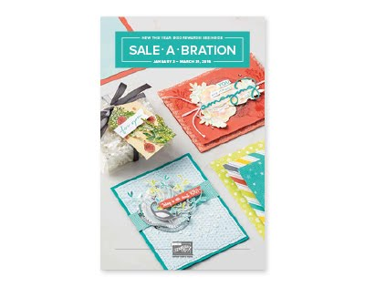 2018 Sale-a-brations Brochure