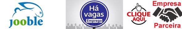 Vagas emprego para todo o Brasil