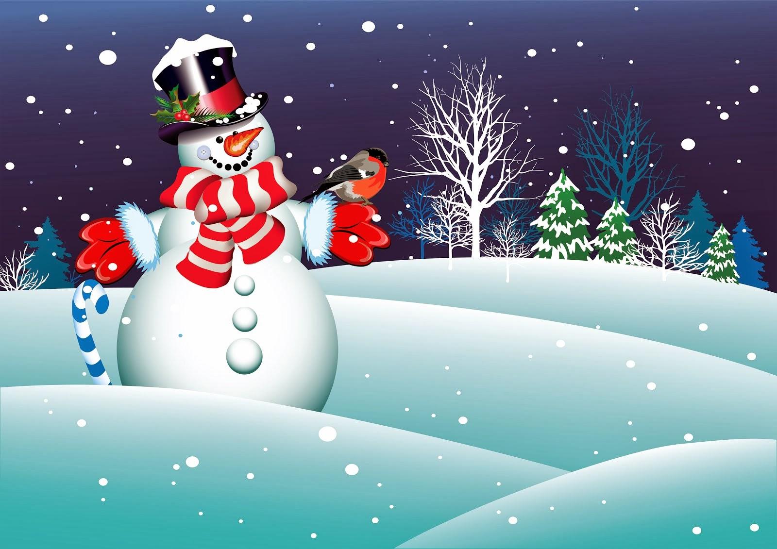 Im genes navide as y mas mono de nieve for Figuras de nieve navidenas