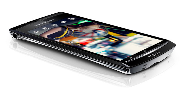 Concept Xperia Arc Sony Ericsson