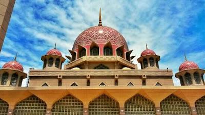Masjid Putrajaya