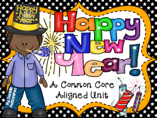 http://www.teacherspayteachers.com/Product/A-Very-Happy-New-Years-Unit-Common-Core-Aligned-1038661